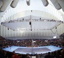 Valensijoje prasidėjo ATP 500 serijos turnyras