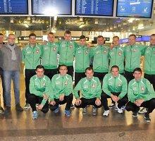 Lietuvos rinktinė Europos mini futbolo čempionate pergalės džiaugsmo nepajautė