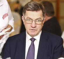 Algirdas Butkevičius: blogiausiu atveju Rusijos veiksmai mūsų BVP sumažins 4 proc.