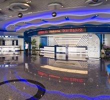 Šiaurės Korėja pasistatė naują oro uostą