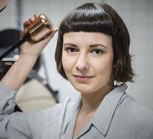 Mergina su kavamedžio tatuiruote: Godos kelionė – nuo studentiško darbo iki kavos skrudintojos