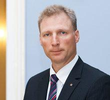 Lietuvos ambasadorius NATO Kęstutis Jankauskas vadovaus ES misijai Gruzijoje