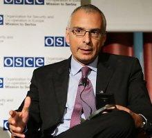 """Italijos diplomatas Stefano Sannino: """"Homoseksualai nekelia grėsmės šeimai ir vertybėms"""""""