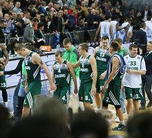 """Kokie varžovai Kauno """"Žalgirio"""" laukia Eurolygos """"Top 16"""" etape?"""