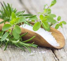 Norite vartoti mažiau druskos? Šie patarimai jums tikrai padės