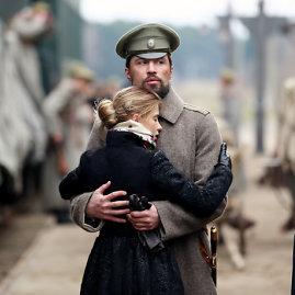 Luko Balandžio/Žmonės.lt nuotr./Dima Bilanas ir Svetlana Ivanova