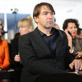 Luko Balandžio/Žmonės.lt nuotr./Kristijonas Vildžiūnas