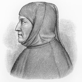 Vida Press nuotr./Francesco Petrarca