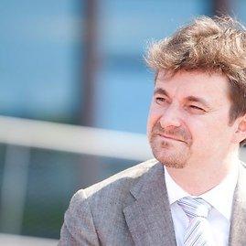 """BFL nuotr./ """"Swedbank"""" valdybos pirmininkas Antanas Danys."""