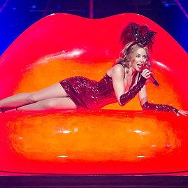 AOP nuotr./Kylie Minogue