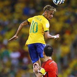 """""""Reuters""""/""""Scanpix"""" nuotr./Neymaras ir Rafaelis Marquezas"""