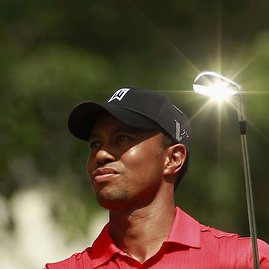 """Reuters""/""Scanpix"" nuotr./Tiger Woodsas"