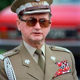 "AFP/""Scanpix"" nuotr./Generolas Wojciechas Jaruzelskis"