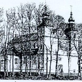 Senoji Varnių katedra