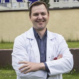 A.Kriaučiūno nuotr./gyd. Giedrius Bernotavičius