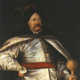 """""""Wikimedia Commons"""" reprodukcija/Jonušas Radvila (apie 1654 m. nežinomo dailininko tapytas portretas)"""