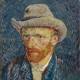"""Reuters""/""Scanpix"" nuotr./Vincento van Gogho autoportretas"