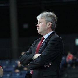 "kk ""Lietkabelis""/Treneris Algirdas Brazys"