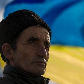 """Reuters""/""Scanpix"" nuotr./Krymo totorius"