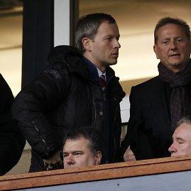 """""""Reuters""""/""""Scanpix"""" nuotr./Sergejus Fedotovas (kairėje) ir Vladimiras Romanovas Škotijoje"""