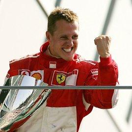 """AFP/""""Scanpix"""" nuotr./Michaelis Schumacheris 2006-ųjų rugsėjį"""