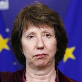 """Reuters""/""Scanpix"" nuotr./Catherine Ashton"