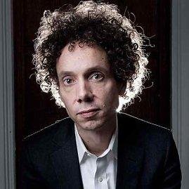 Malcolmas Gladwellas.