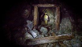 Ką apleistose urano kasyklose rado ten apsilankę lietuviai?