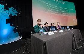 """""""Kino pavasario"""" konkursinėse programose – 5 lietuviškos premjeros ir dėmesys moterims"""
