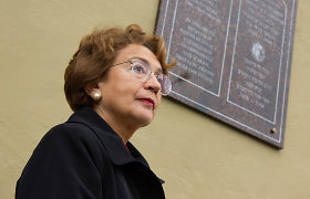 Lietuvos žydų bendruomenė siūlo viešai skelbti duomenis apie Holokausto dalyvius