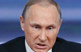Į Vilnių persikėlusi rusė: jei garbinate V.Putiną, nuvažiuokite pagyventi į Rusiją