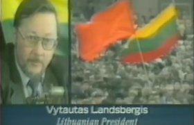 Kaip Vakarų žiniasklaida reagavo į Sausio 13-osios įvykius Lietuvoje?