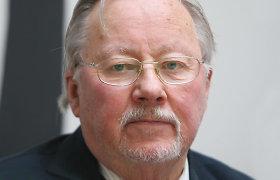 Vytautas Landsbergis: Sąjūdžio žinios