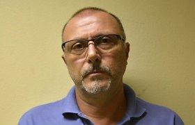 Brazilijoje sulaikytas Italijos mafijos bosas