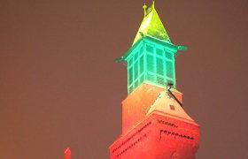 Klaipėdiečius suburs šviesų festivalis