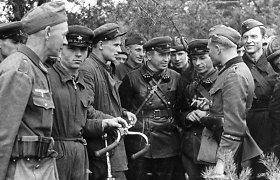Lenkija įtūžo dėl Rusijos ambasadoriaus žodžių, esą lenkai irgi kalti, kad kilo Antrasis pasaulinis karas