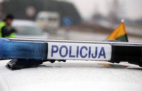 Policija siūlo atnaujinti diskusijas dėl vairuotojų sveikatos patikros