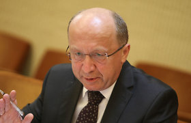 Opposition leader: Chevron left Lithuania because of government inaction