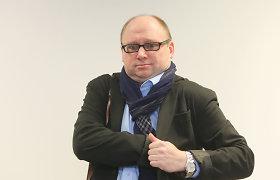 Aukščiausiasis Teismas liepė grąžinti į pareigas atleistą MRU profesorių Vytį Valatką