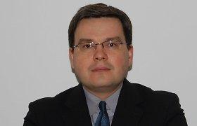 """Doc. dr. Vytautas Grigonis: """"Viešųjų interesų dilema kasdien kainuoja daugiau nei 23 tūkst. eurų"""""""