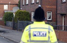 Dėl mįslingos lietuvio mirties Anglijoje – trys sulaikytieji