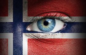 Lietuvės Dainoros darbas Norvegijoje: nuo auklės iki dviejų restoranų vadovės