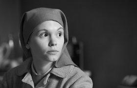 """Kino recenzija: """"Oskaru"""" papuošta lenko Pawelo Pawlikowskio """"Ida"""" – ne šių dienų drama"""