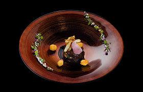 """30 geriausių restoranų Lietuvoje:17 vieta –prabangiausios modernios lietuviškos virtuvės restoranas – """"Telegrafas"""""""