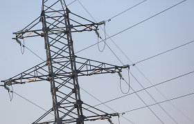Šalyje elektros neturi per 44 tūkst. klientų