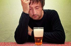 Teliko vienas žingsnis, ir jaunuoliai iki 20 metų negalės vartoti alkoholio