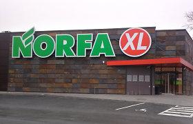 """Tauragėje ir Telšiuose atveria duris """"Norfa"""" parduotuvės"""