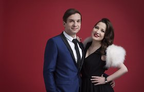 """""""Eurovizijos"""" finale – dar nematyti septynių dalyvių pasirodymai"""