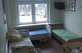 Vėžiu sergančių vaikų palatų remontui – daugiau kaip 35 tūkst. eurų