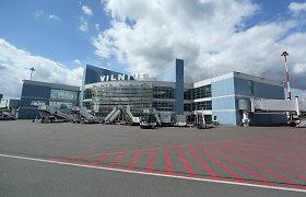 Prie Lietuvos slenksčio jau rikiuojasi didžiausi pasaulio oro uostų operatoriai